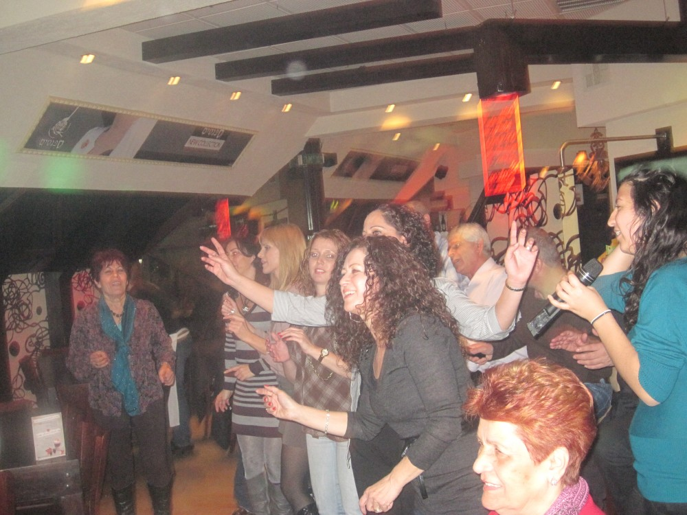רוקדים 2