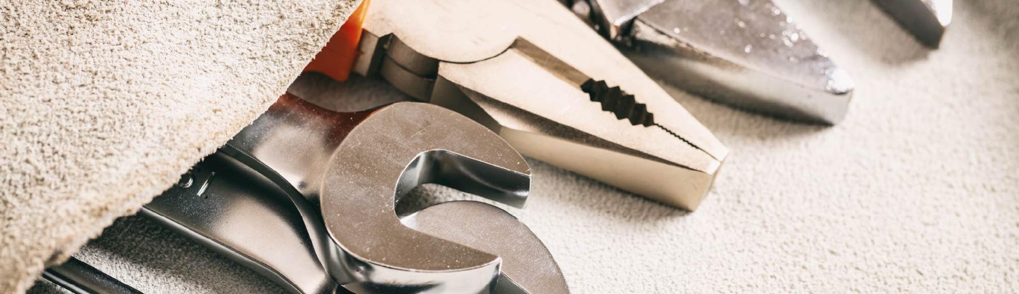 פרזול, כלי עבודה מקצועים, הספקה טכנית  גראציאני תעשיות
