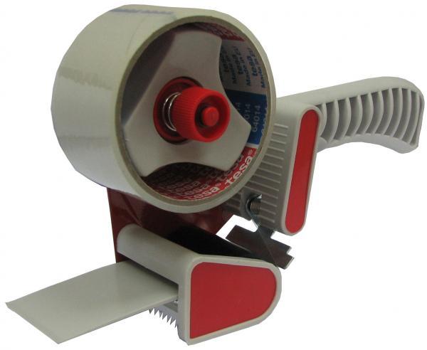 מכשיר אריזה לנייר הדבקה (מנפק)