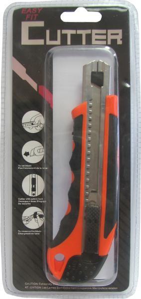 סכין 2092 מקצועית+מחסנית 268CS מ-מתכת