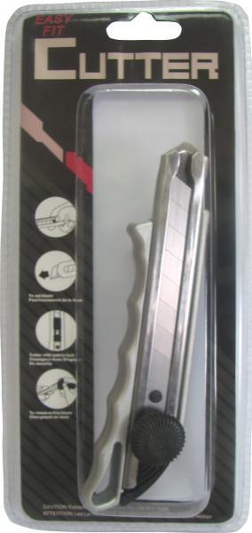 סכין יפני 4355 אלומיניום רחב 237 מ-אוטומטי