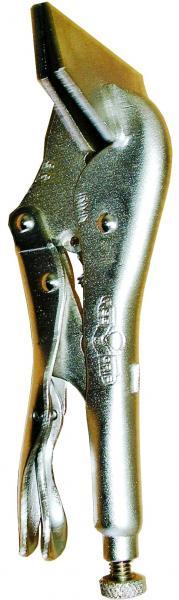פלייר פטנט עם לוחיות  V.G 8R