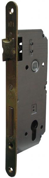 מנעול לדלת עץ צילינדר תקן ישראלי