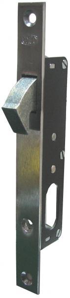 מנעול צר + צילינדר לחלונות/דלתות הזזה OMEC