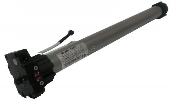 להפליא גרציאני תעשיות - מנוע לתריס גלילה הפעלה ידנית (מנואלה) קוטר 45 LY-68