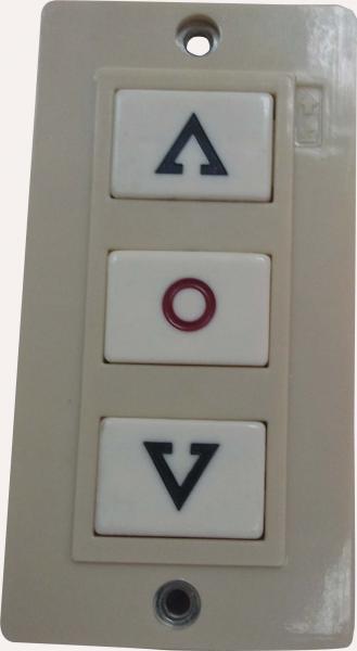 מפסק 4 מגעים לשלט SILVERSTAR