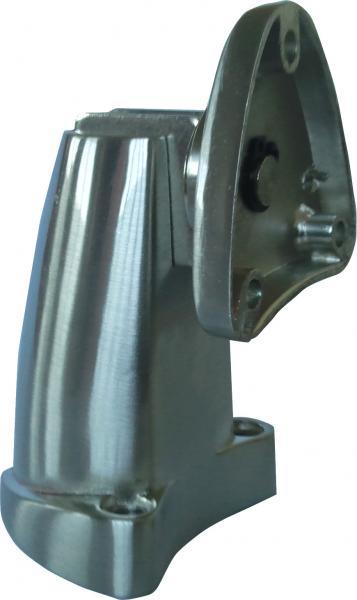 סטופר לדלת מגנטי H.D מעוצב P1009