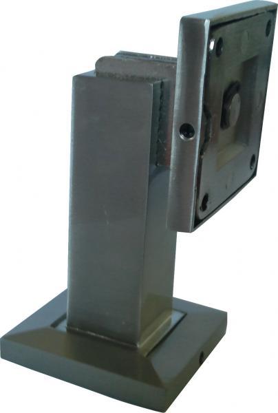 סטופר לדלת מגנטי H.D ריבועי P51088