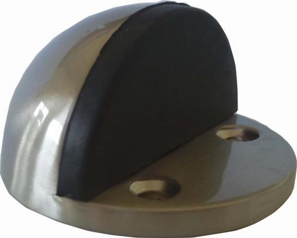 בולם טריקה גומי לדלת עגול פין P51007-C