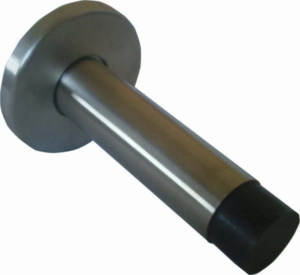 מעצור דלת עומד + פקק  DH021SS