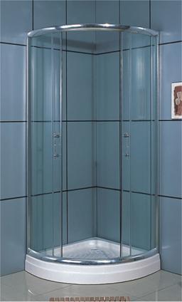 מקלחון עגול