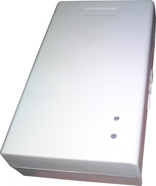 רסיבר לבן מנוע עם יציאה למפסק WSRC001