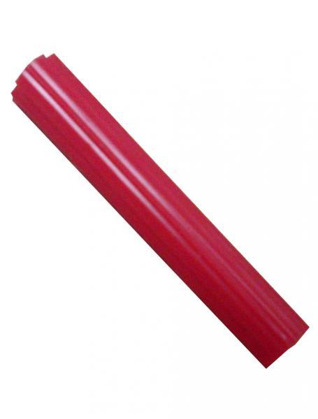 דיבל פרופיל אדום קוטר 6