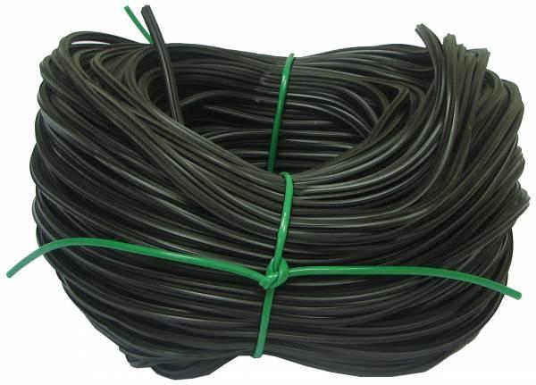 גומי משושה מחורר לרשת