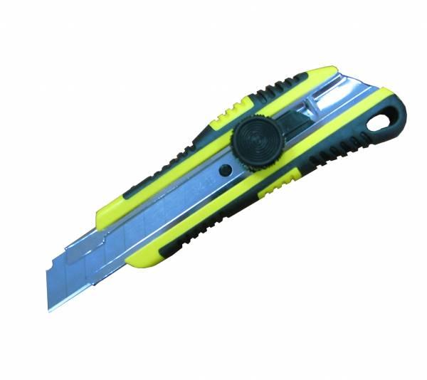 סכין יפני כפתור + מחסנית  01-L1C