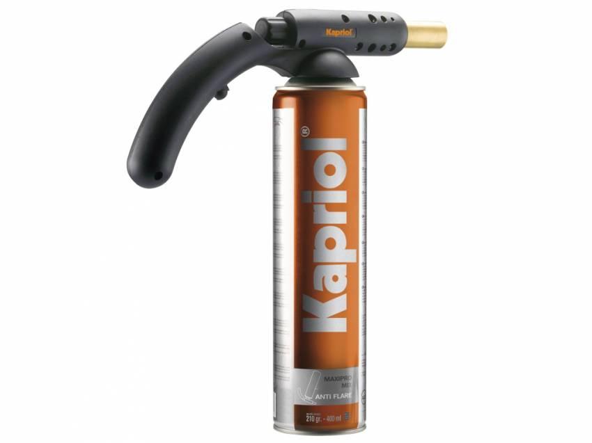 """מבער גז (ברנר גז) כולל מיכל מתחלף - מק""""ט: 32691"""