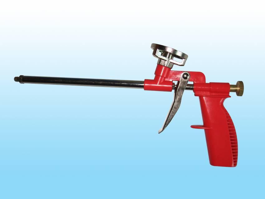 אקדח פוליאורטן מוקצף פלסטיק CY-087