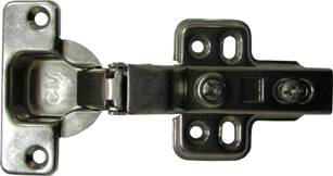 ציר בוכנה קליפ מכופף נירוסטה CM DS208