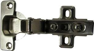 ציר קליפ פלדה מכופף CM ZC-B48-00