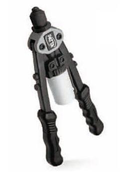 """מכשיר סמרור ידני גדול HR-701 עד 5 מ""""מ"""