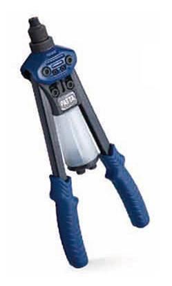 """מכשיר סמרור ידני גדול HR-702 עד 6.4 מ""""מ"""