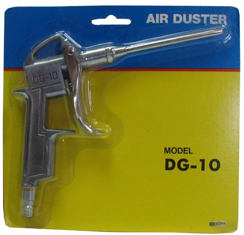 אקדח אויר פייה ארוכה DG10-3