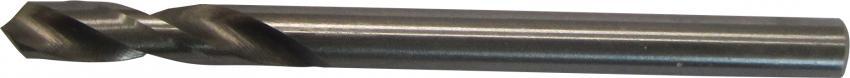 """מקדח H.S קצר 4 מ""""מ D.1897"""
