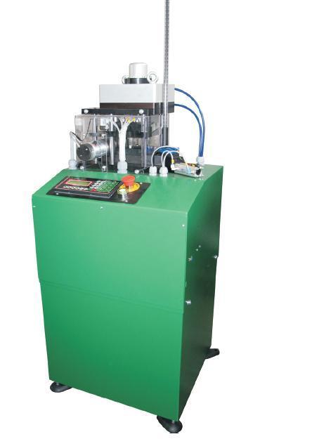 מכונה ללא חלקים אוטומטית GS009 58103
