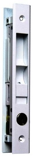 מנעול כפול  + מפתח צבע משי GSC-70-90/BL